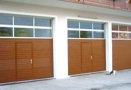 Garagen & Rolltore