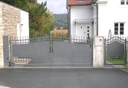 Zäune & Tore