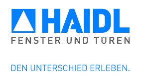 Fa. Haidl Fenster und Türen GmbH & Co KG